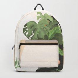 My Little Garden II Backpack