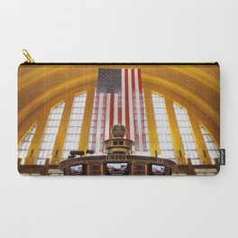 Terminal Delight Carry-All Pouch