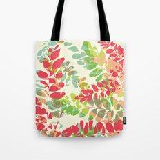 Maribou Tote Bag