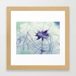 Softness 1 Framed Art Print