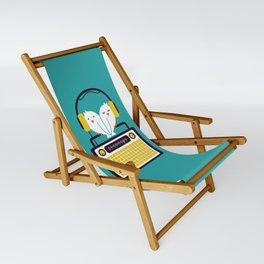 Radio Mode Love Sling Chair