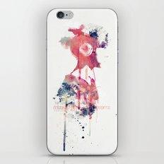 Sonmi 451. iPhone Skin