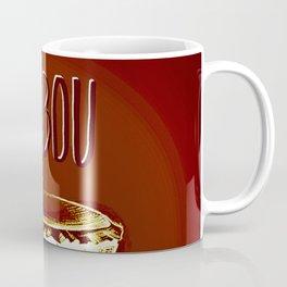 Tanbou Coffee Mug