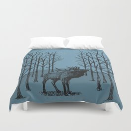 Wilderness Duvet Cover
