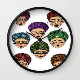 LOLITAS  Wall Clock