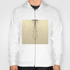 branches#05 Hoody