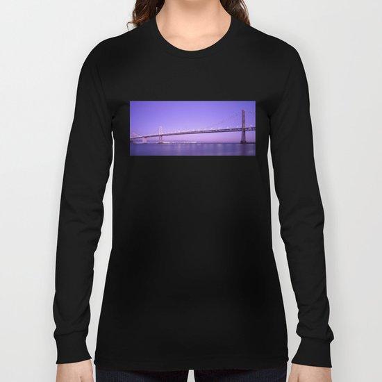 the bridge 4 sky Long Sleeve T-shirt