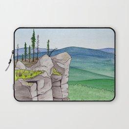 Explorer: The Heights Laptop Sleeve