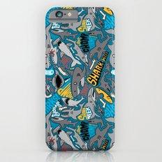 SHARK WEEK! iPhone 6s Slim Case