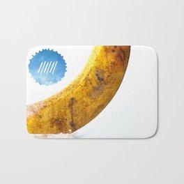Le Cri de la Banane Bath Mat