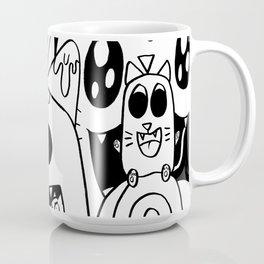 Lots of Lollies Coffee Mug