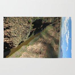 Rio Grande Gorge Rug