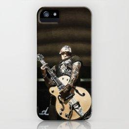 The Gretsch iPhone Case