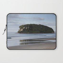 Coastal landscape Laptop Sleeve