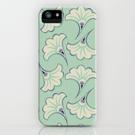 Pattern #25 iPhone Case