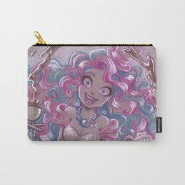 Madeline Carry-All Pouch