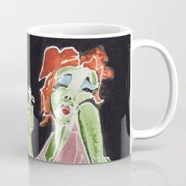 Girl Sex Coffee Mug