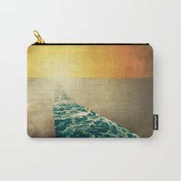 Amos 5:24 Carry-All Pouch