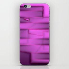 Soft & hard, light & dark ... iPhone Skin