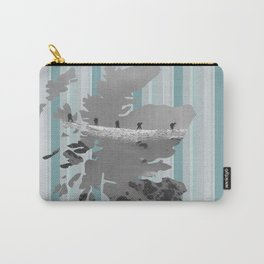 Scotland, the land of mountains Carry-All Pouch