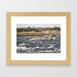 Wild Landscapes Framed Art Print