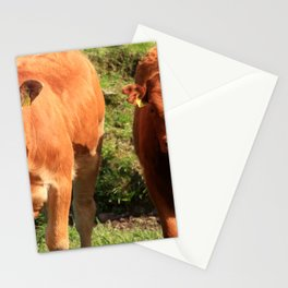On The Farm Stationery Cards