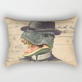 Dino Dandy Rectangular Pillow