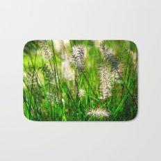 Grass (1) Bath Mat