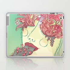 The Eyes of My Eyes are Open - Everything Which Is Yes Laptop & iPad Skin