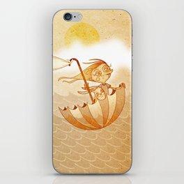 Freedom iPhone Skin