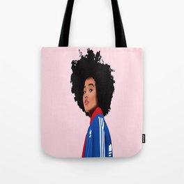 Amandla Tote Bag