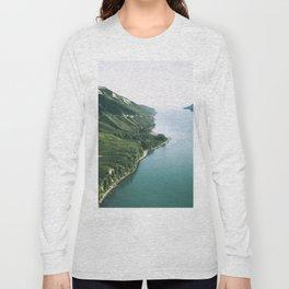 Chinitna Bay Long Sleeve T-shirt