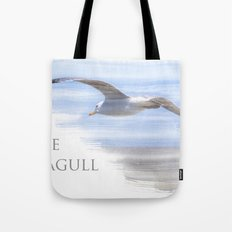 The Seagull Tote Bag
