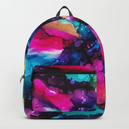 Universe In Motion Backpack