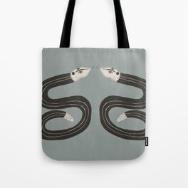 Sssymetry Tote Bag