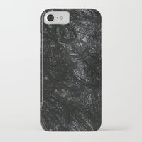 gray iPhone & iPod Cases featuring Gray by Justin Similey