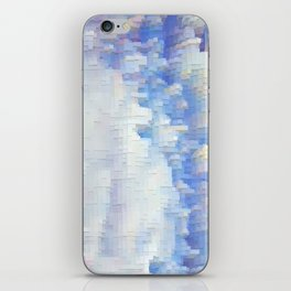 Abstract 158 iPhone Skin