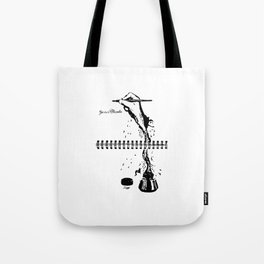 Long Live Freedom of Speech Tote Bag