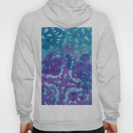Abstract No. 111 Hoody