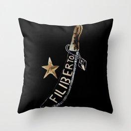 Filiberto Throw Pillow