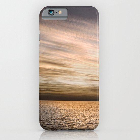 Atlantic iPhone & iPod Case