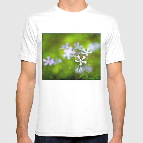 pinwheels T-shirt