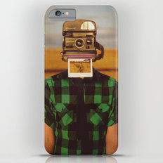 I See What You See iPhone 6 Plus Slim Case