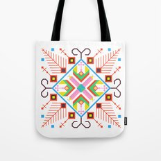 Roots of Bulgaria Tote Bag