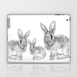Conejo Laptop & iPad Skin