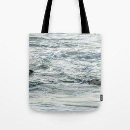 Harbor Seal, No. 2 Tote Bag