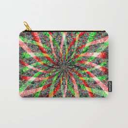 Yule at the Maypole..... Carry-All Pouch