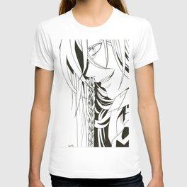 Kuroshitsuji Undertaker T-shirt