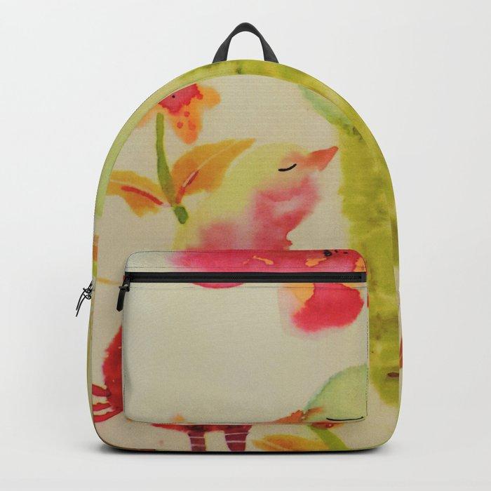 chouchou Backpack
