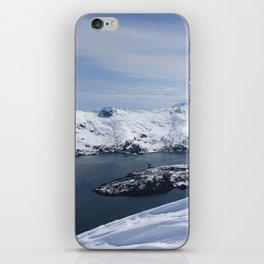 Blackstone Bay iPhone Skin
